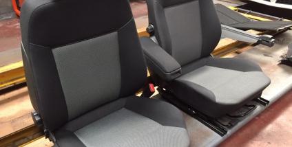 Opel - Dieptereiniging